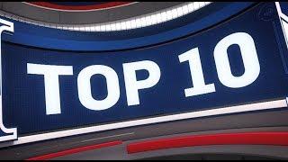 NBA Top 10 Plays of the Night | January 13, 2020