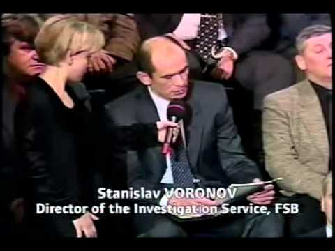 The Assassination of Russia 2002 documentary movie play to watch stream online