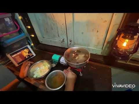 ไก่ต้มฟักยาจีน