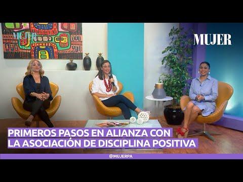 Primeros pasos en alianza con la Asociación de Disciplina Positiva | Mujer