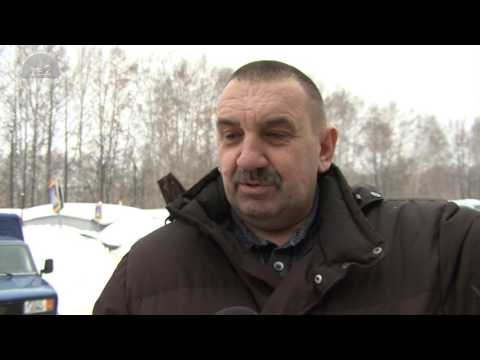 Михаил Филимонов - депутат Думы Томского района.