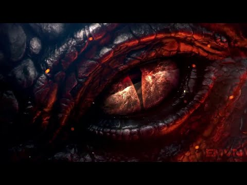 connectYoutube - Dirk Ehlert - Dragon Den   Epic Powerful Vocal Orchestral