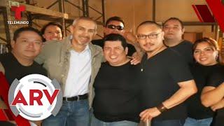 Mueren dos actores de Televisa mientras ensayaban escena de una serie   Al Rojo Vivo   Telemundo