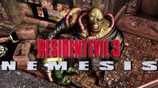 Resident Evil 3 - Nemesis Walkthrough [Longplay]