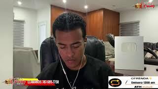 ALTAR DE ORACION MUNDIAL #248 Eddie Rivera Candelita