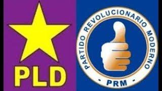 """Ahora el PLD dice que están """"casi empatados"""" con el PRM para confundir dice Omar Peralta"""