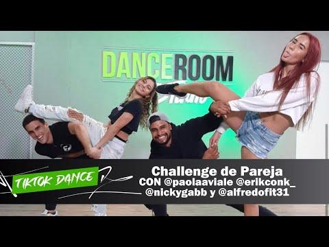 TIK TOK DANCE | Challenge de pareja