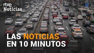 Las noticias del JUEVES 14 DE MAYO en 10 minutos | RTVE Noticias 24h