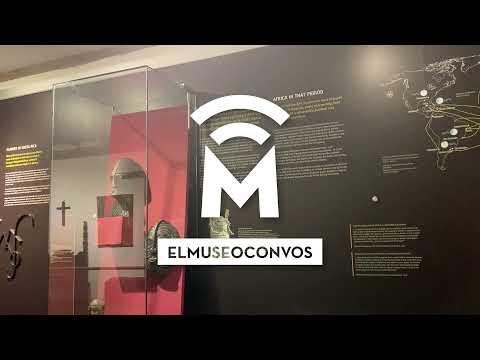 Museo Con Vos. Cultura Afrocostarricense