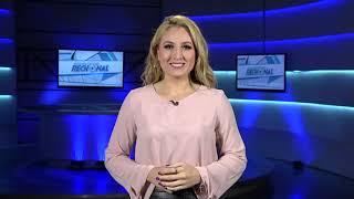 Costa Rica Noticias Regional - Jueves 20  Mayo 2021