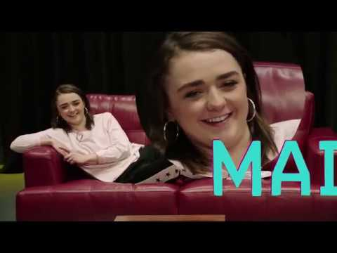Converse Public Access Ep. 1: Maisie Williams ft. Millie Bobby Brown, Amandla Stenberg and Syd
