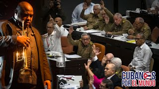 Audio de Alexander Abreu filtrado por Otaola muestra la sumisión de los artistas cubanos al régimen