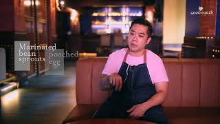 Good Earths Chef Table | Kelvin Cheung