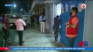 Seis EBAIS de Cartago vacunarán de noche contra el COVID-19