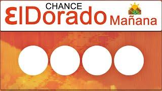 Resultado El Dorado Mañana Sábado 19 De Septiembre De 2020 Sorteo 3726