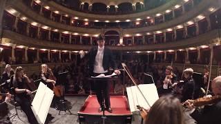 Bernstein: Candide nyitány