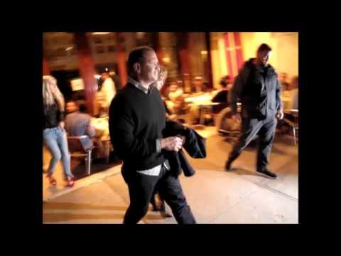 WeBeTru, Jennifer Lopez, Alex Rodriquez, Hailey Boldwin, & Kendall Jenner in Soho