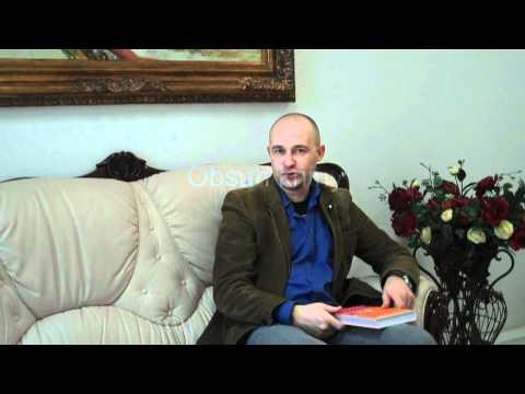 Ja nahrám pre vás 5 min video knižnú recenziu