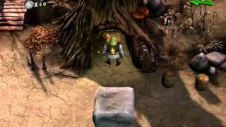 Shrek Forever часть 1 Ruslan0714