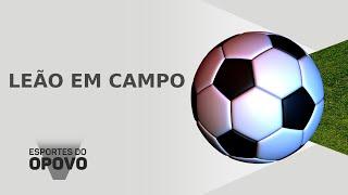 AO VIVO: Fortaleza joga contra Flamengo pela Série A na noite de hoje; Ceará encerra preparação