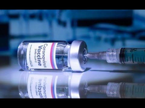 Aumenta demanda de vacunas de mayores de 50 años