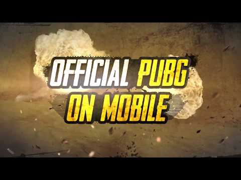 BETA PUBG MOBILE 0 9 0 Download APK for Android - Aptoide