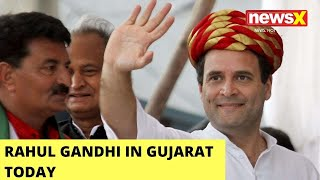 Rahul Gandhi In Guj Today | To Record Final Statement In Defamation Case | NewsX - NEWSXLIVE