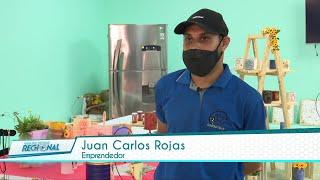 Costa Rica Noticias Regional - Martes 27 Abril 2021