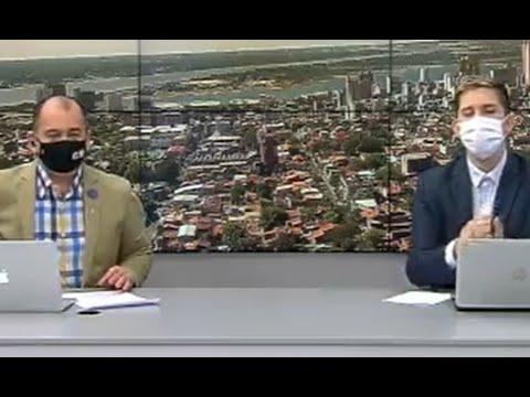 C9N Noticias Primera Edición: Programa del 9 de Septiembre del 2021