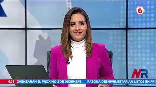Noticias Repretel Estelar: Programa del 24 de Noviembre del 2020