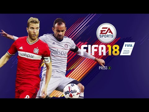 EA SPORTS FIFA 18 Real-Life Skill Games | Ep.2 Michael de Leeuw v Juninho