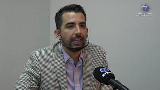 No es necesaria una nueva reforma al Sistema Penal: Rubén Guajardo.