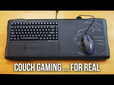 Download Youtube To Mp3 Roccat SOVA Lapboard