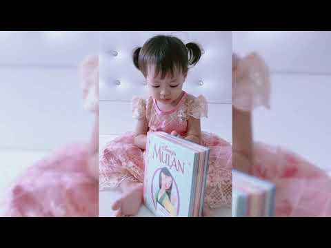 หนังสือนิทานเจ้าหญิง-8เล่ม-|-เ