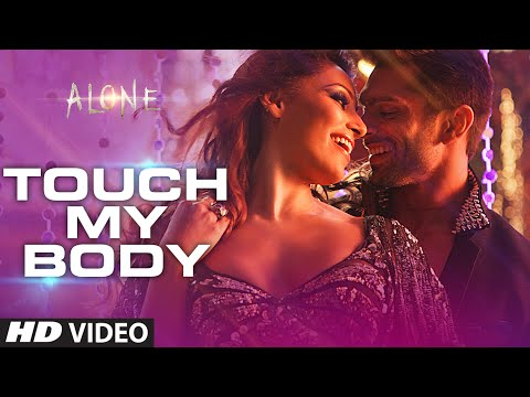 ALONE - Touch My Body Song