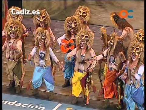 Los Reyes Comparsas 2013 Todos Los Videos Del Carnaval