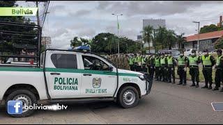 Últimas Noticias de Bolivia: Bolivia News, Jueves 26 de Marzo 2020
