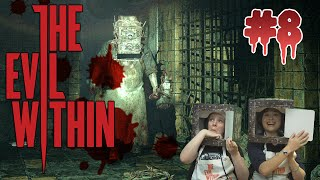 The Evil Within #8 - Surgery