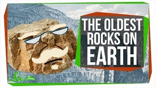 How the Oldest Rocks on Earth Changed History
