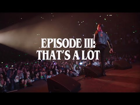 connectYoutube - G-Eazy: OVERTIME // That's A Lot (Episode 3)