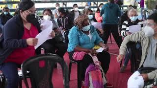 MinSalud: Miles de guatemaltecos no tienen asegurada segunda dosis de vacuna contra el coronavirus