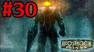 bioshock 2 gameplay ending relationship