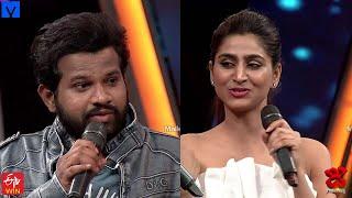 Hyper Aadi & Varshini Punches - Dhee Champions - 24th June 2020 - Sudheer,Rashmi Gautam - MALLEMALATV