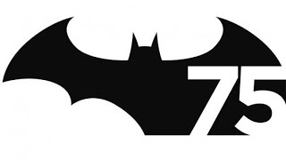 Jim Lee and Dan DiDio Talk Batman 75 - Comic Con 2014