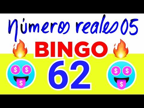 NÚMEROS PARA HOY 10/06/21 DE JUNIO PARA TODAS LAS LOTERÍAS....!! Números reales 05 para hoy....!!