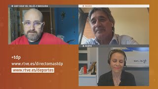 TDP en casa con Ángel Ruiz Cotorro