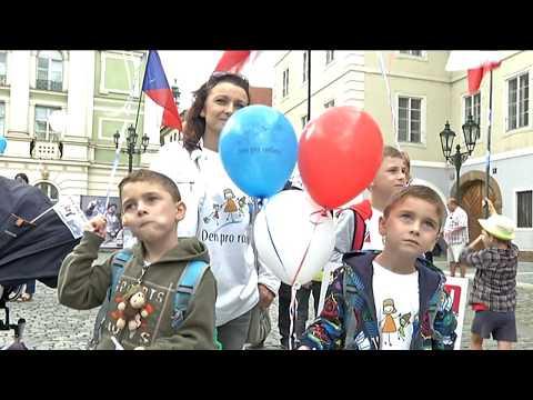 Praha - Den pro rodinu 2017