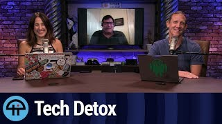 Tech Detox for Kids