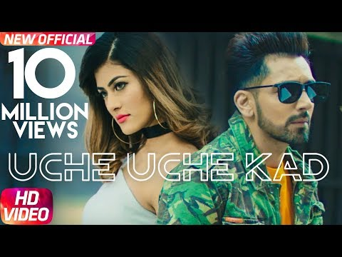Babbal Rai-Uche Uche Kad HD Video Song
