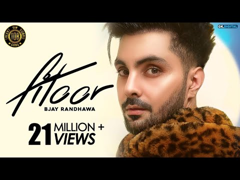 Fitoor-B Jay Randhawa Video Song With Lyrics | Mp3 Download